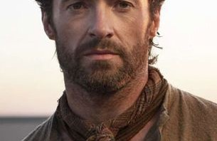 The lovely Hugh Jackman