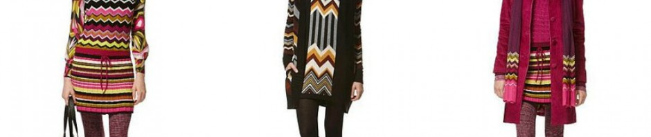Missoni Clothes