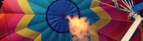 HOT AIR? NOOOOOO - THAT'S FIRE!