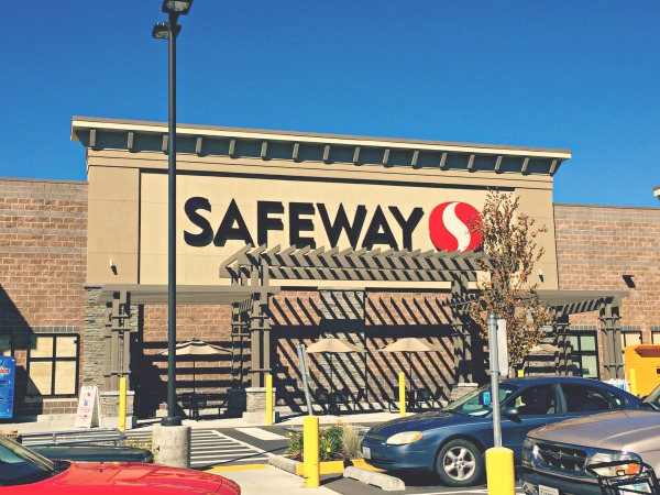 Hunger Is | Safeway Stores