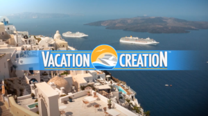 Sail Away From Home: Vacation Creation from Carnival
