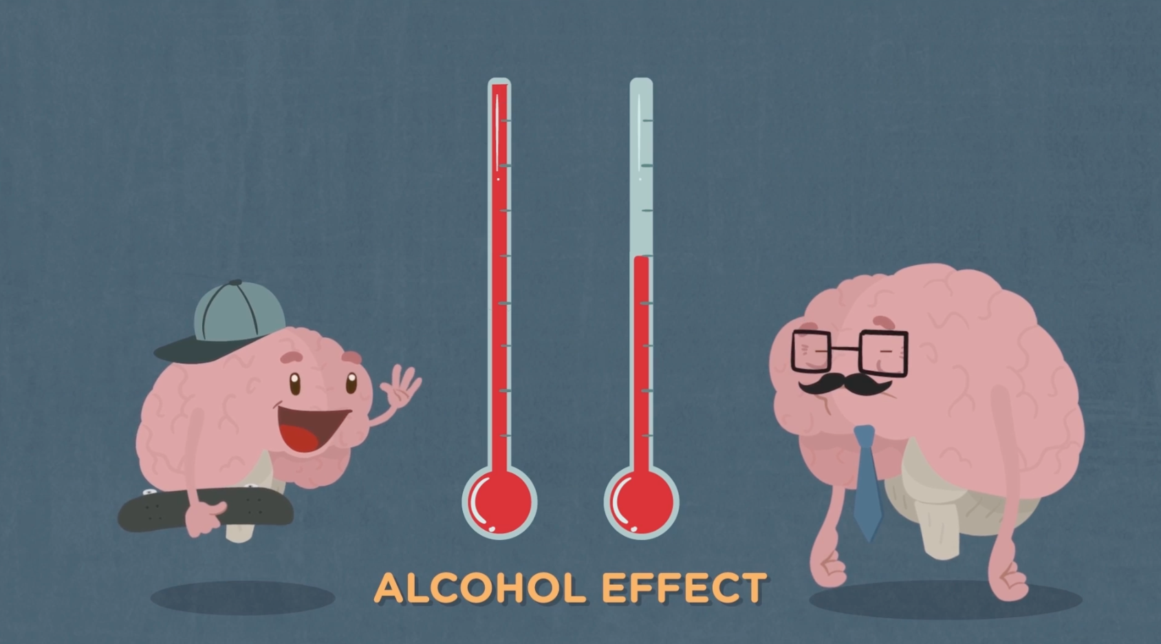 Talking to Tweens: Effects of Alcohol on the Developing Brain