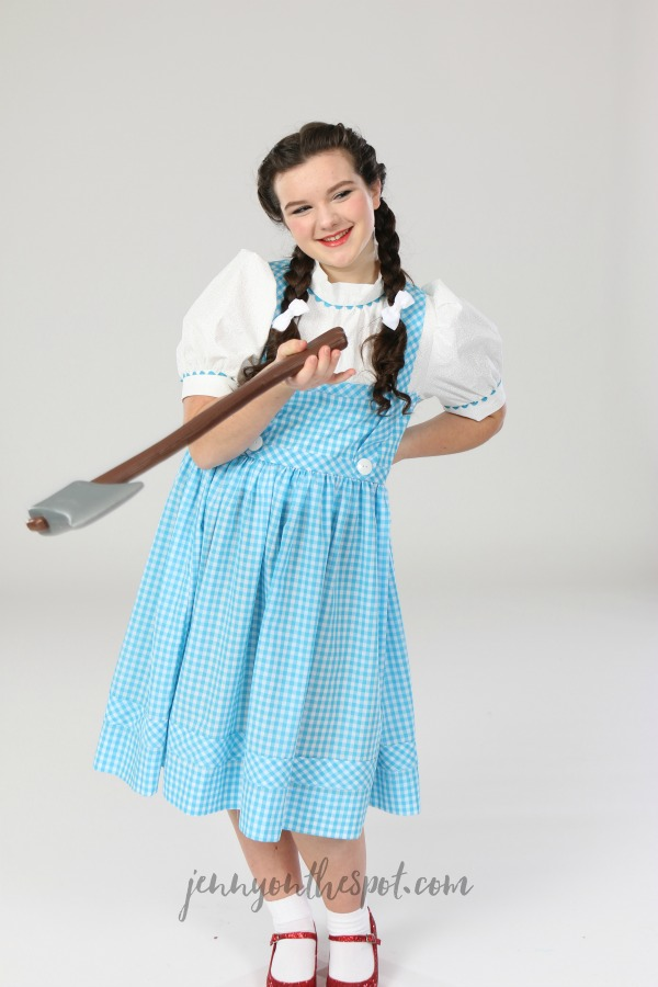 Wizard of Oz | Dorothy Gale