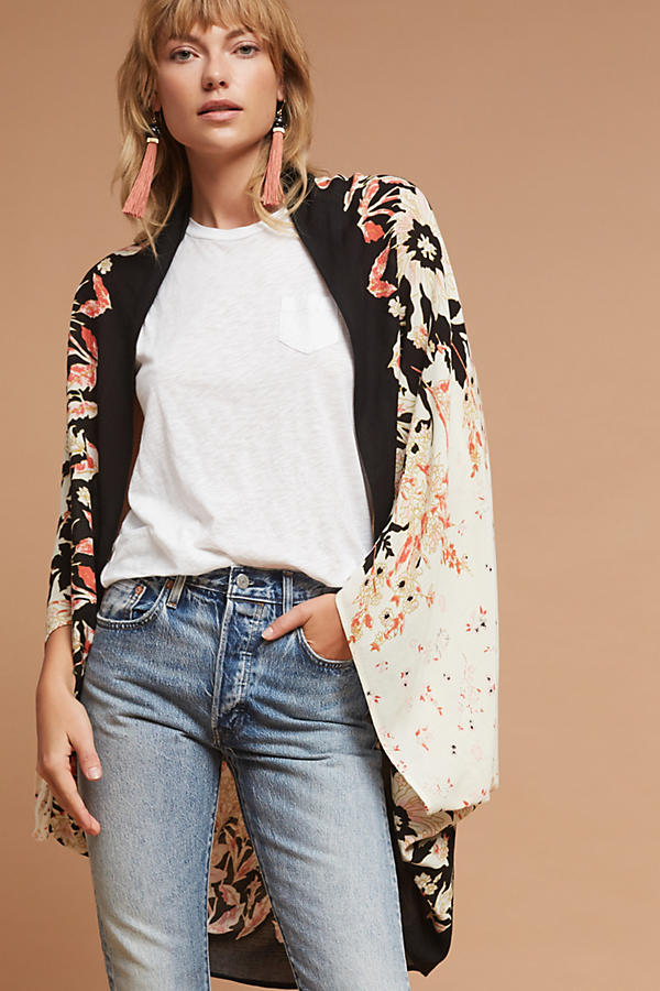 Free People Kimono for Mother's Day