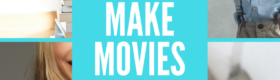 Make movies as you read! Reading tip for visual learners.